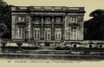 Versailles - Palais du Petit Trianon