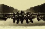 Versailles - Le Parc - Le Char d'Apollon