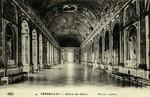 Versailles - Galerie des Glaces