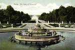 Versailles - The Park of Versailles