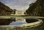 Versailles - Le Petit Trianon par Gabriel