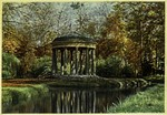 Versailles - Parc du Trianon