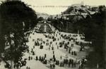 Lourdes - L'Esplande