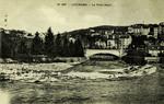 Lourdes - Le Pont-Neuf
