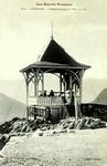 Lourdes - Observatoire du Pic du Jer
