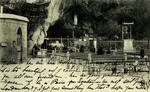 Lourdes - Grotte de Notre Dame de Lourdes