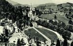 Lourdes - La Basilique et l'Eglise Souterraine Saint Pie X