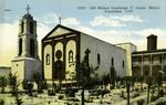 Juárez – Old Mission Guadalupe