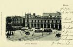 Mexico City – Palacio Municipal