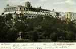 Mexico City – El Castillo de Chapultepec
