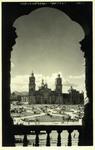 Mexico City – La Catedral