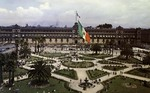Mexico City – The National Palace and the Main Square