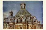 Mexico City – Basilica de Guadalupa