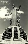 Guanajuato – Monumento a Cristo Rey