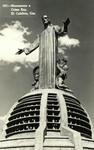 Mexico – Guanajuato – Monumento a Cristo Rey