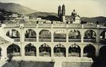 Taxco de Alarcón – Hotel Sta. Prisca