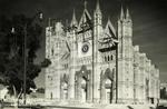 Guadalajara – Templo Expiatorio