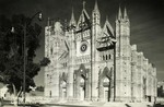Mexico – Guadalajara – Templo Expiatorio