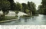 Mexico – Cuernavaca – Jardín Borda