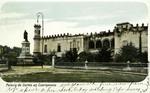 Cuernavaca – Palacio de Cortes
