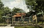 Mexico – Cuernavaca – Casa de Maximiliano