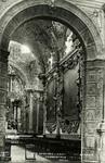 Zaragoza – Sto. Domingo, Capella del Rosario