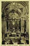 San Luis Potosí – Santuario de Guadalupe (Interior)