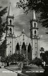 Mazatlán – Aspecto de Catedral