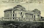 Veracruz – Nuevo Edificio de Correo y Telegrafo