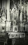 Mexico – Unknown Church Interior