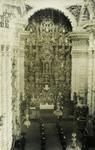 Taxco de Alarcón – Altar, Santa Prisca de Taxco