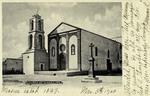 Juarez – Church of Guadalupe