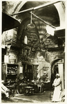 Egypt – Cairo, Mousky Bazaars