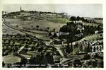 Israel – Jerusalem – Garden of Gethsemane and Mount of Olives
