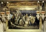 Palestine – Bethlehem – The Manger of Nativity