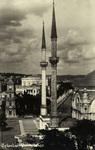 Turkey – Istanbul – Dolmabahçe Mosque