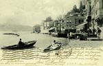 Turkey – Souvenir du Bosphore, Koumeli-Hassar