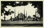 Turkey – The Süleymaniye Mosque