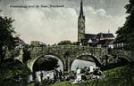 Roermond – Steenenbrug over de Roer