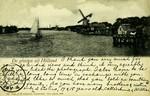 Holland – De groeten uit Holland