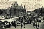 Amsterdam – De Waag Nieuwmarkt