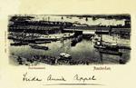 Amsterdam – Noordzeekanaal