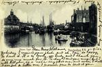 Amsterdam – Nieuwe Vaart