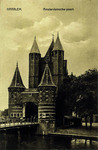 Haarlem – Amsterdamsche-poort