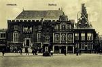 Haarlem – Stadhuis