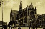 Haarlem – Groote Markt