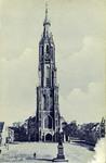 Delft – Niewe Kerk