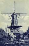 Delft – Molen a. ld. Spoorsingel