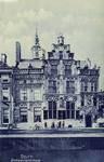 Delft – Gemeenlandshuis