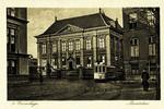 Gravenhage. – Mauritshaus